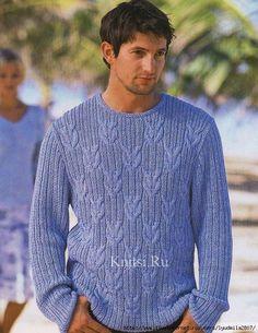 Мобильный LiveInternet Мужские пуловеры | Lyudmila2807 - Дневник Lyudmila2807 |
