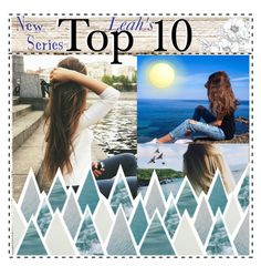 """☆ New Series 