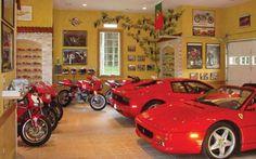 46 best car dream garages images dream garage garage ultimate rh pinterest com