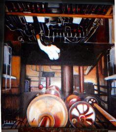 Imagen industrial