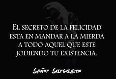 (3) Señor Sarcasmo (@EISenorSarcasmo) | Twitter