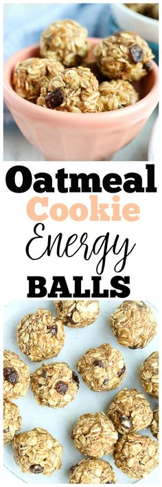 These Oatmeal Cookie Energy Balls are a healthy snack that tastes like cookies! Summa summa summa time. Time to sit back and…eat snacks! All the snacks. If you don't know that Will Smith jam you are probably too young for me and we can't be friends. I kid. But seriously, summer time tunes change when...Read More »