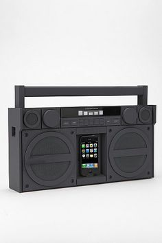 Ghetto blaster! Great or a teen