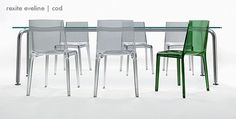 Cadeira Eveline