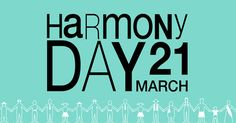 Harmony Day Activities for Early Childhood Care