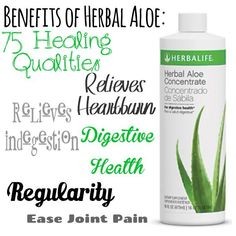 Herbalife Herbal Aloe!!! Delicious addition to tea, water or other drink! I love this stuff in Mango flavor!! Yum! Order yours at www.goherbalife.com/kathryn-flynn/en-US