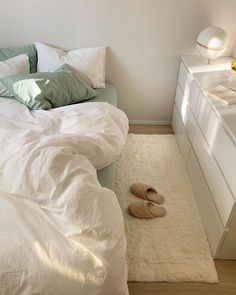 Room Ideas Bedroom, Bedroom Inspo, Home Bedroom, Bedroom Decor, Bedrooms, Bedroom Inspiration, Dream Rooms, Dream Bedroom, Aesthetic Room Decor