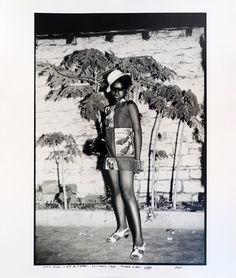 Malick Sidibé's The Eye of Modern Mali, Somerset House