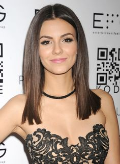Victoria #Justice - Kode Mag Spring Issue Release Party