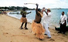 Australian History Curriculum: teachers resource.  Torres Strait islanders celebrate the coming of Christianity to their lands at the annual Coming of the Light festival. Some interesting insights in this article. See historic details: http://www.qm.qld.gov.au/Events+and+Exhibitions/Exhibitions/Permanent/Dandiiri+Maiwar/Torres+Strait+Islander+resilience/Coming+of+the+light#.VftLvsTXeK0