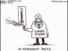 Happy Climate Chaos Day! - The Ray Warner Show