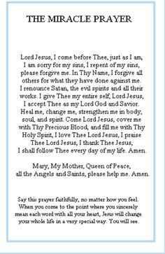 Miracle prayer Shall earnestly try best qmoment Ty Jesus 4 miracles Only You can do! Kamshia, my Lord Jesus‼️ Prayer Scriptures, Bible Prayers, Faith Prayer, God Prayer, Prayer Quotes, Power Of Prayer, Bible Quotes, Bible Verses, The Miracle Prayer
