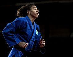 Blog Esportivo do Suíço: Com campeãs olímpicas, Brasil terá 15 judocas no Grand Slam de Paris