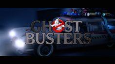 """Post """"CAZAFANTASMAS – EL VIDEOJUEGO (XBOX 360): EL PODER DE LA NOSTALGIA"""". http://www.dynamicculture.es/los-cazafantasmas-el-videojuego/ #GhostBusters"""