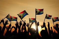 Vodacom - Originated in South Africa