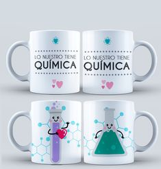 PLANTILLAS DE PAREJAS PARA SUBLIMAR MUGS PACK N 2 Templetes for Mugs COUPLES for SUBLIMATION - Diseños para Parejas - Plantillas Tazas de parejas - Diseños sublimación Parejas - Sublimar #mottaplantillas Chemistry Gifts, Christmas Cookies Gift, Sublimation Mugs, Couple Mugs, Diy Tumblers, Cookie Gifts, Cool Phone Cases, Mug Designs, Boyfriend Gifts