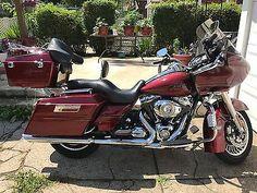 eBay: 2009 Harley-Davidson Touring 2009 Harley Davidson Road Glide - Low Miles Ready To Cruise!!! #harleydavidson