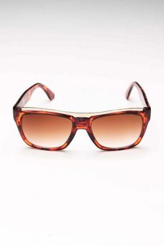 Plaza Sunglasses