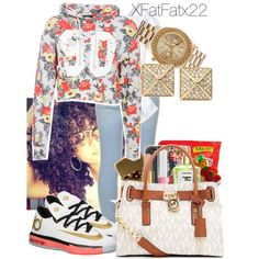 """Im just sittin in the studio tryna get to you baby"" by trilli-baby on Polyvore"