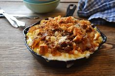 French Onion Soup Macaroni and Cheese - Savory Simple