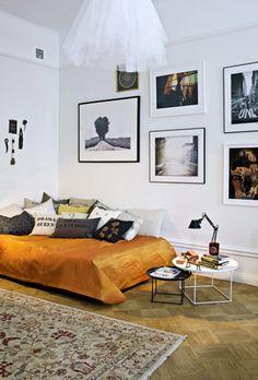STIL INSPIRATION: Inspiring interior