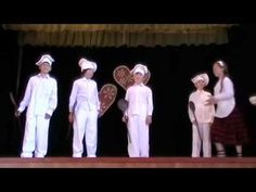 Buchet je spousta - Litohoř 8.5.2011 - YouTube