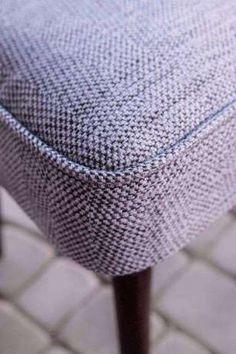 Krzesła muszelki. Po renowacji. Design lata 70. Vintage, krzesło prl Kraków - image 2