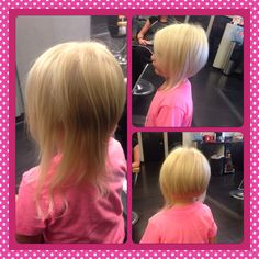 graduated hair styles preschool haircut search hair for littles 6469