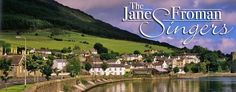 The Jane Froman Singers  American Celebration of Music in Ireland  May 13-22, 2013 http://jfstravelsireland.blogspot.com/
