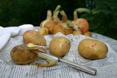 """6 DIY Potato Hacks Will Make You Glow and Healthy!"""