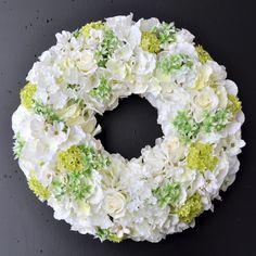 Beautiful Wreaths flowers