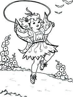 Free Printable fairy coloring pages. Fun and adorable coloring pages for fairy lovers. Fairy Coloring Pages, Free Coloring Pages, Wild Flowers, Free Printables, Crafty, Toys, Fun, Fictional Characters, Activity Toys