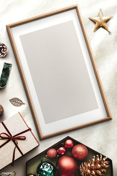 Christmas Frames, Christmas Design, Christmas And New Year, New Background Images, Art Background, Pantone, Printable Images, Photo Frame Design, Bff Birthday Gift