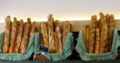 Catalan bread, Barcelona