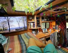 50+ Pics From 'Project Van Life' Instagram That Will Make You Wanna Quit Your Job And Travel The World