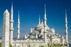Discovery Turkey by Turista Travel, Specialist for Turkey Tours, Istanbul Tours, Cappadocia Tours and Balloon -Turkey Tour Operator since 1982 Vacation Places, Places To Travel, Places To See, The Beautiful Country, Beautiful World, Istanbul Tours, Istanbul Turkey, Turkey Culture, Blue Mosque Istanbul