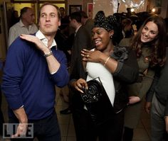 prince william's dance moves