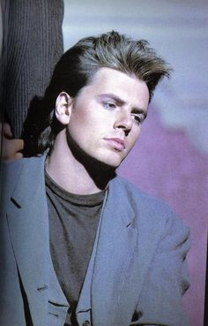 John Taylor- Duran Duran