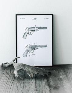 Revolver - Available at www.bomedo.com