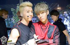 SungJun & Suwoong