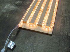 DIY heat mat - wish i'd seen this a month ago!