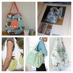 Make your own Eco Bags