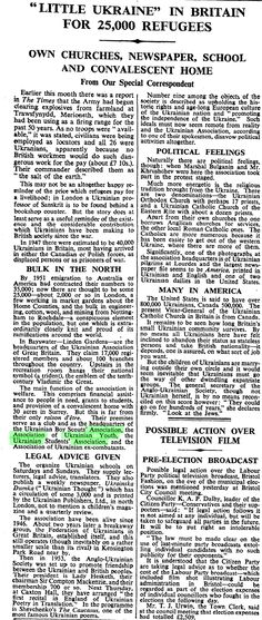 The Times Digital Archive - Document Digital Archives, Britain, Times