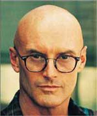 Ken Wilber is one of the most influential and widely read American philosophers of our time. His writing has been translated into more than 20 languages.