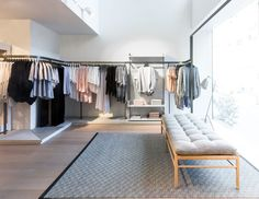 Shopping on Bloor Street West? Then you've gotta check out Canada's first COS store! Take a virtual tour on StyleDemocracy