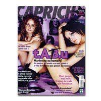 Editorias, Mídia Impressa e Fotografia de Moda – Revista Feminina / Parte 2