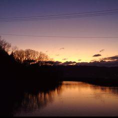 20120131 sunrise