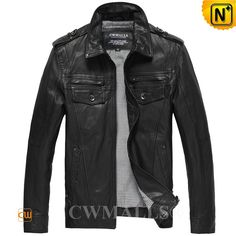 CWMALLS® Mens Leather Biker Jackets CW806039 Unique classics men's leather biker jacket in pure natural lambskin leather imported from New Zealand, collect this fancy moto leather jacket in your wardrobe, it will be your best choice for casual, work. Welcome wholesale partners join CWMALLS!  www.cwmalls.com PayPal Available (Price: $577.89) Email:sales@cwmalls.com