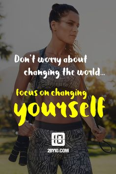 Focus on yourself first. #health #fitness #fit #dedication #workout #motivation #healthy #determination #exercise