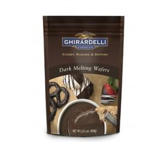 Dark Melting Wafers. Having a hard time finding it.